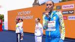 Спортивный итог дня: новая бронза для Украины и лидер Tour de France