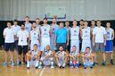 Сборная Украины по баскетболу начала подготовку к Евробаскету-2017