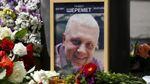 МВД: Россия тормозит раскрытие дела о заказном убийстве Шеремета