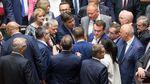 В Польше приняли скандальный закон о Верховном суде: протесты в стране продолжаются