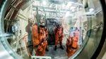У NASA випробували новий скафандр для подорожей на Марс