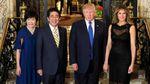 Перша леді Японії дала серйозного відкоша Трампу, – ЗМІ