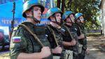 Парламент Молдовы требует от Кремля вывести российские войска из страны