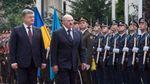 Порошенко рассказал об обещании Александра Лукашенко