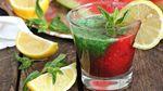 Как приготовить вкусный смузи из арбуза: быстрый рецепт