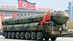 У США не на жарт заговорили про ймовірність збройного конфлікту з КНДР
