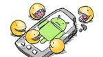 Смартфони Android атакує новий вірус, жертвами стали і користувачі в Україні