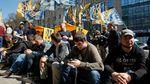 Націоналісти вирішили об'єднатись, щоб блокувати російські компанії в Україні