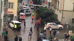 Кровавое нападение с бензопилой в Швейцарии: полиция задержала нападавшего