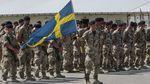 Росії на замітку: Швеція проведе з НАТО наймасштабніші за 20 років навчання