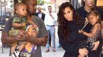 Ким Кардашян ждет третьего ребенка, – СМИ
