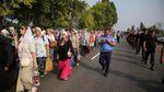 Правоохранители перекрыли центр Киева на два дня
