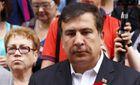 """Главные новости 27 июля: майдан Саакашвили и Савченко-""""президент"""""""
