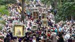 Чем запомнится украинцам годовщина крещения Киевской Руси