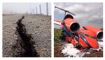 Головні новини 29 липня: Землетрус у Кривому Розі, розбився український літак у Африці