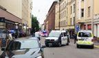 Автомобиль въехал в толпу в Хельсинки: есть жертвы