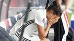 Германия, побеждавшая на Евро 6 раз подряд, сенсационно вылетела с турнира