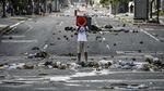 Криваві вибори у Венесуелі: щонайменше 15 загиблих