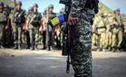 Українські військові знову оголосили голодування