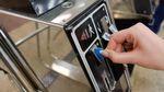 Електронний квиток у київському метро: назвали дату нововведення