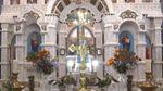 Чому люди звідусіль приїжджають подивитись на церкву на Тернопольщині