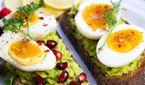 Що приготувати з авокадо на сніданок: три ідеї