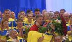 Майже 100 медалей та 2 пропозиції руки й серця: українці на Дефлімпіаді