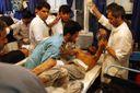 В Афганістані зросла кількість жертв теракту в мечеті: опубліковані фото з місця події