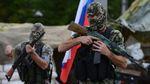 Терористи не припиняють провокації на Донбасі