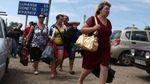 Репатриация беженцев в Украину: эксперт объяснил, чем украинцы угрожают Кремлю