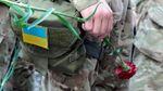 Український військовий загинув на навчаннях під Києвом
