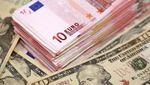 Курс валют на 7 серпня: долар і євро подешевшали