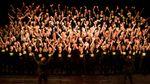Найбільший у світі рок-хор приїхав до Львова, щоб допомогти українським сиротам
