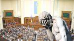 Хто найменше працює у Верховній Раді: шокуючий рейтинг депутатів
