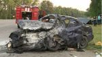 Lanos потрапив у страшну аварію на Вінниччині: в машині ніхто не вижив