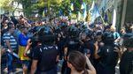В Одесі сталась бійка під прокуратурою: з'явились фото