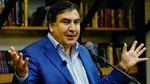 Саакашвили в Польше: Грузия уже обратилась к Варшаве