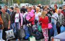 Розвідка дізналася про плани бойовиків щодо біженців, яких Росія поверне на Донбас