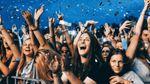 """Море музики та драйву: у Луцьку стартував фестиваль """"Бандерштат"""""""