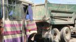 Пассажир страшного ДТП в Луцке назвал причину аварии