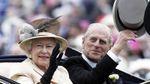Муж Елизаветы II провел последнюю официальную встречу перед пенсией