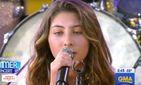 Донька покійного вокаліста Soundgarden заспівала пісню в пам'ять про нього та Беннінгтона
