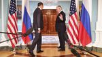 Лавров рассказал Тиллерсону о русофобах среди членов американского Конгресса