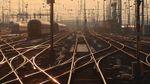 Залізничні колії в Україні через спеку прогріваються до аномальних +51