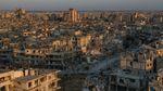"""Урядові війська  звільнили від """"Ісламської держави"""" останнє місто у провінції Хомс"""