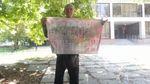 Путинские репрессии: в оккупированном Крыму задержали пожилого крымскотатарского активиста