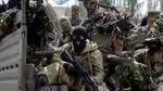 Терористи захопили житлові будинки неподалік Маріуполя