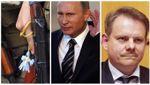 Головні новини 8 серпня: страшна статистика загиблих в АТО, вбитий Путін та іноземці при владі