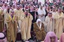 Умер принц Саудовской Аравии