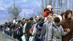 Переселенцы из Донбасса страдают от проблем, которые четыре года никто не решает